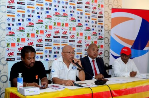 conference de presse RIM