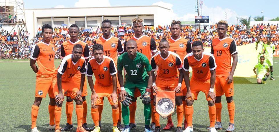 Fosa Junior FC