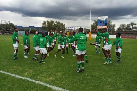 Maki Rugby U20