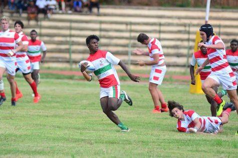 rugby madagascar
