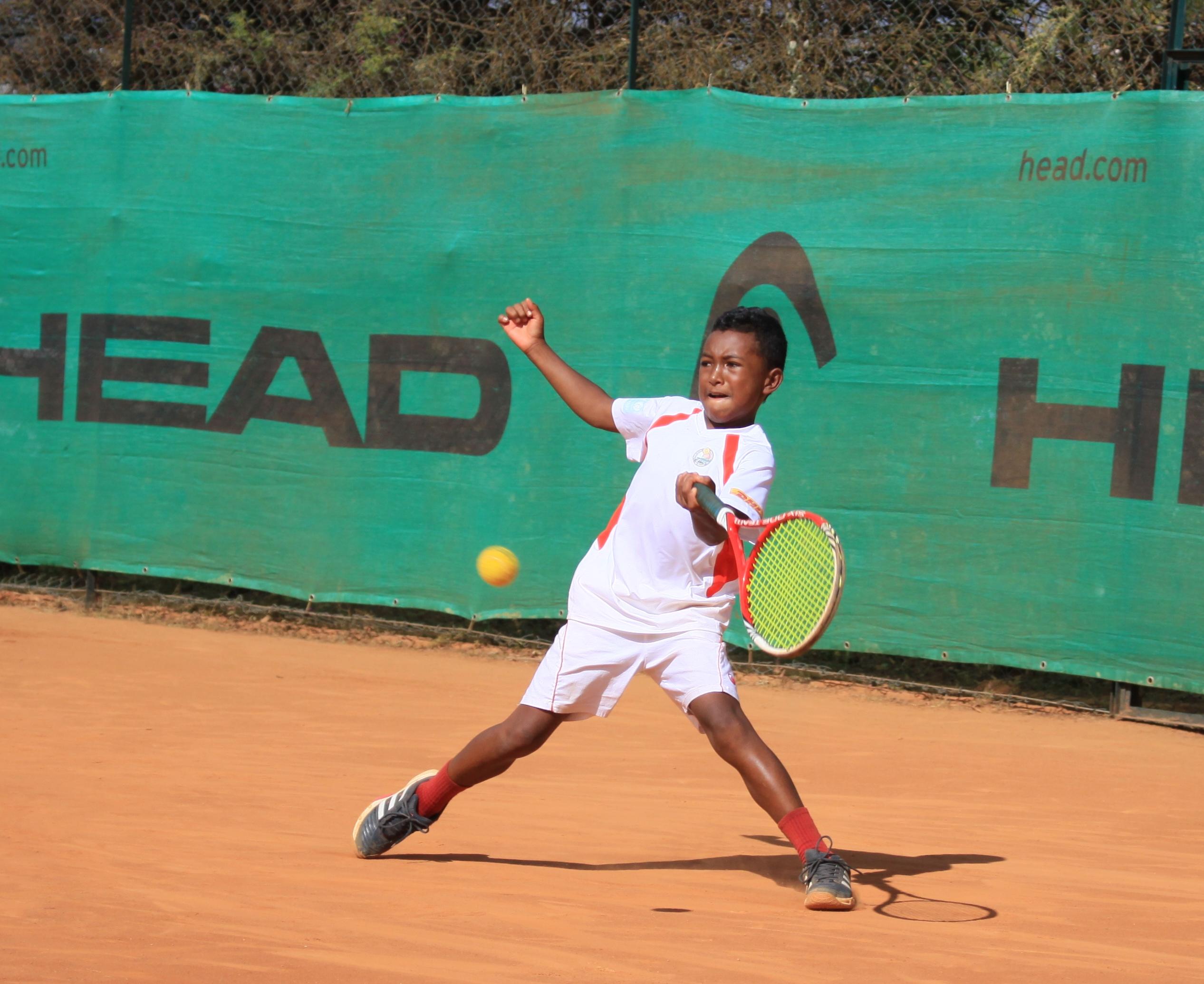 tennis u14