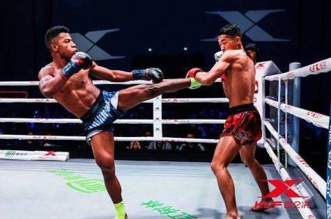 Photo Kick Boxing