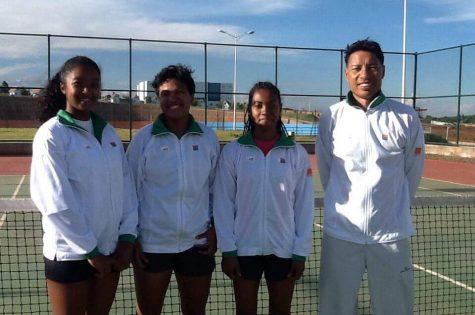 L'équipe malgache a été fauchée d'entrée à Tunis