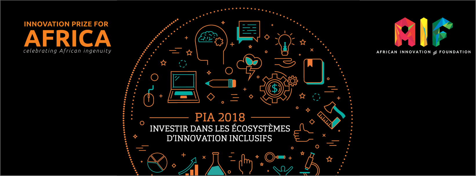 Prix de l'Innovation africaine 2018