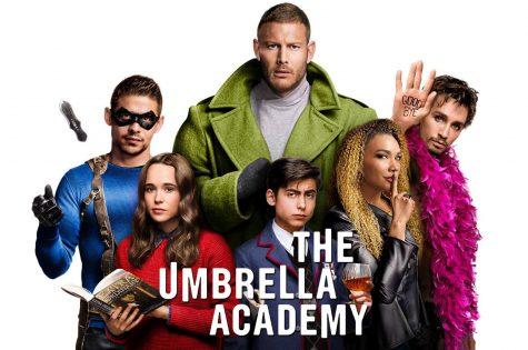 the umbrella academy saison 2