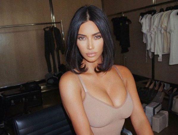 Kim Kardashian info