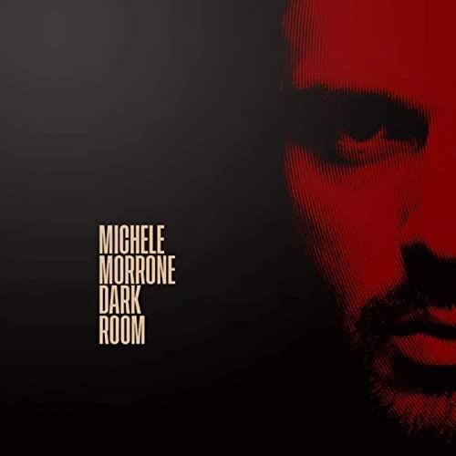 Michel Morrone Dark Room