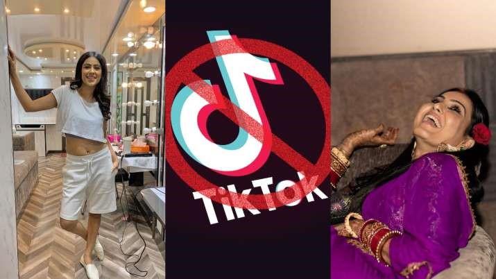 Tiktok interdit en Inde