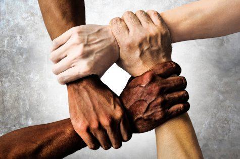 dicrimination, racisme