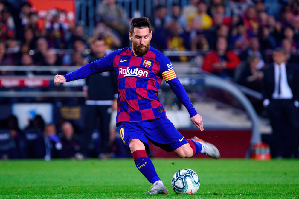 regarder barca leganes en streaming