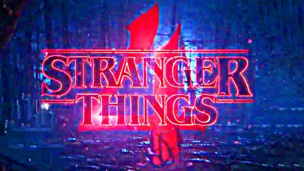 Stranger Thing 4
