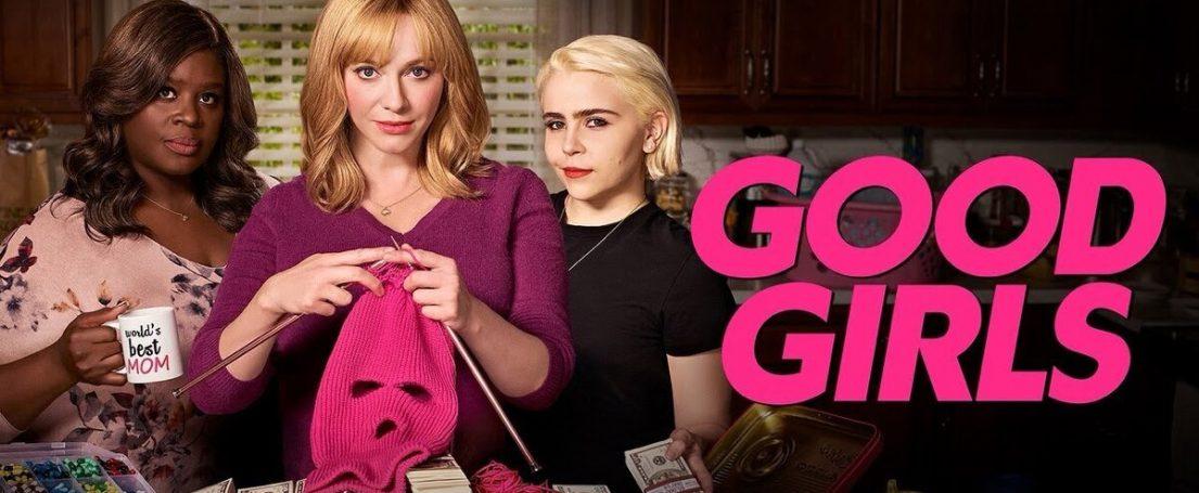 good girls saison 3 heure de sortie