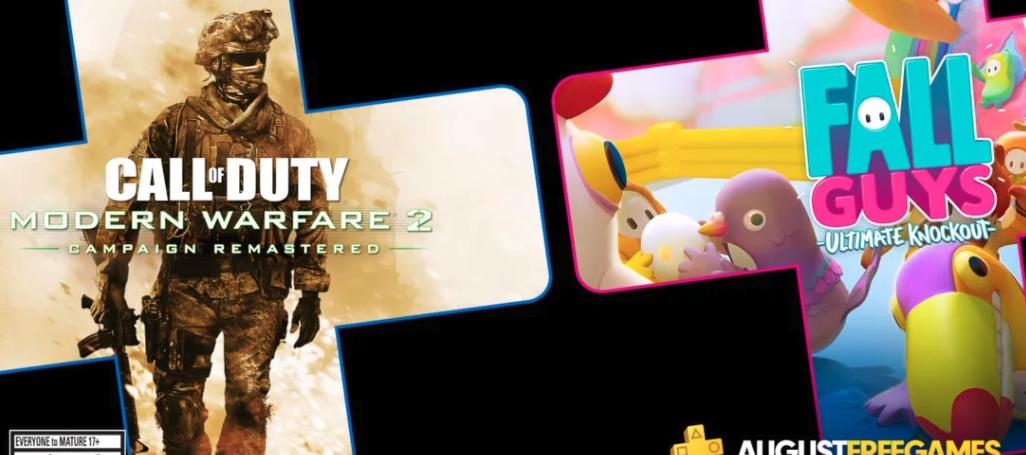 jeux gratuit ps plus aout 2020