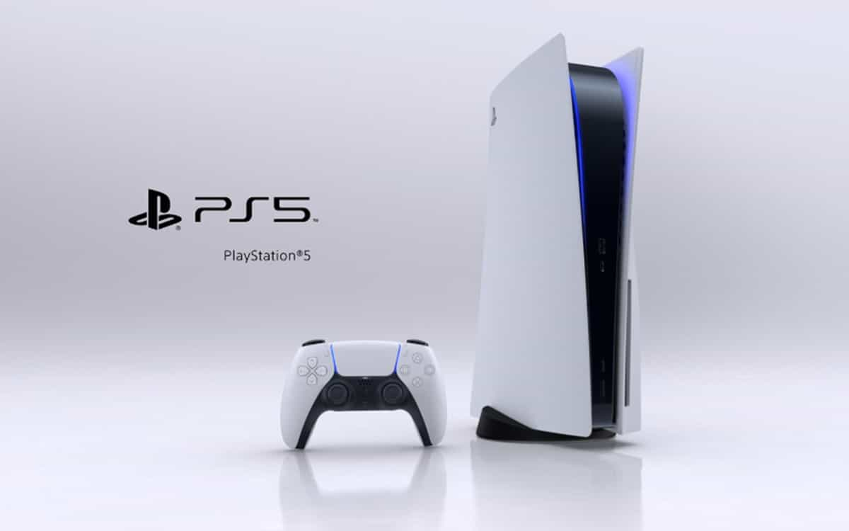 precommande playstation 5