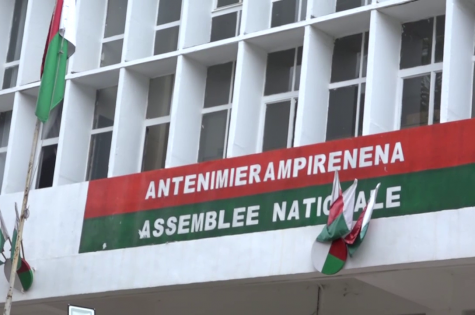 assemble nationale madagascar