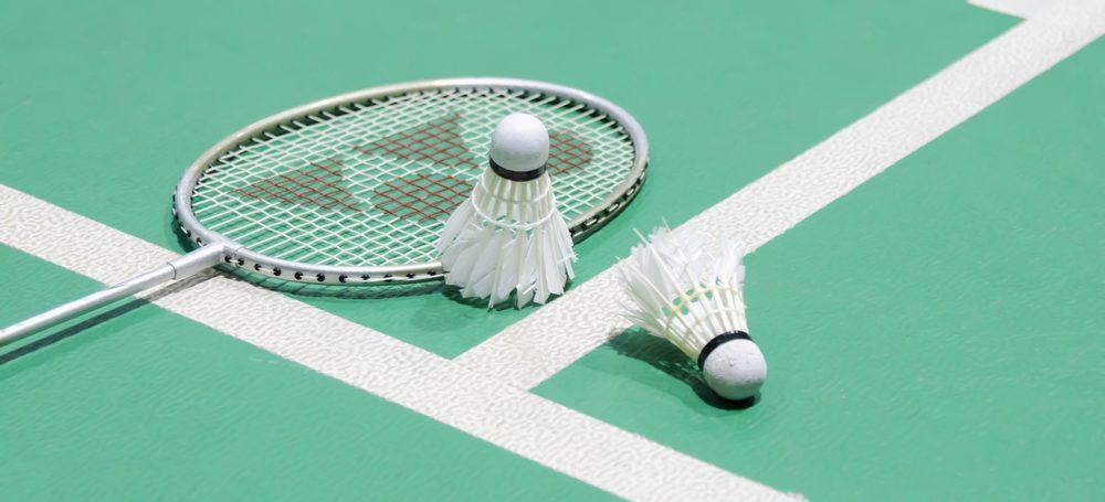 championnat afrique badminton