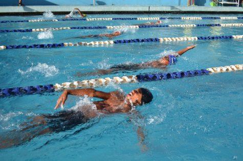 natation madagascar
